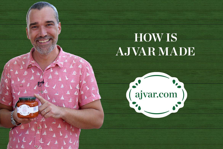 how-is-ajvar-made