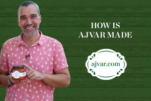 how-is-ajvar-made